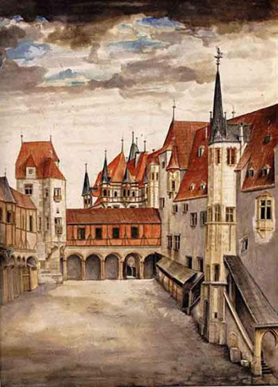Hofburg Nord
